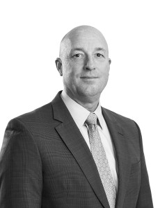 Bruce DeWitt, our new CEO