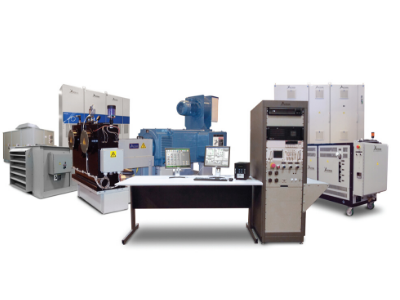 AX Series Generator Test System